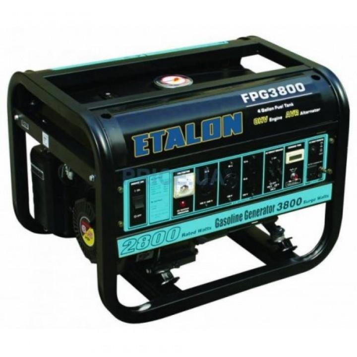 Бензиновый генератор Firman FPG3800, Генераторы Firman