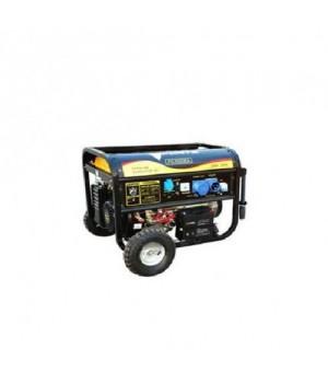 Бензиновый генератор Форте FG 6500EA с блоком автоматики