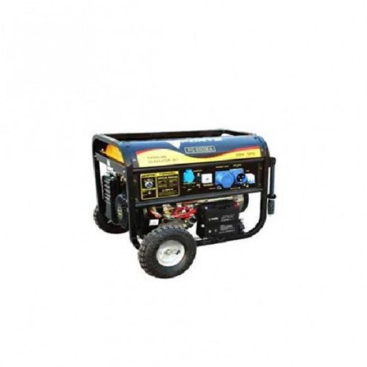 Бензиновый генератор Форте FG 6500EA с блоком автоматики, Генераторы Forte
