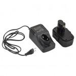 Зарядные устройства и аккумуляторы для электрического инструмента