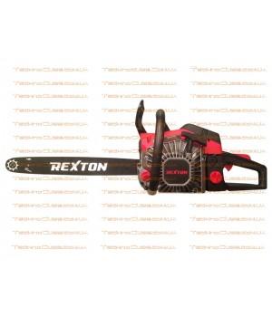 Бензопила REXTON БП-45-52 Плюс Сумка
