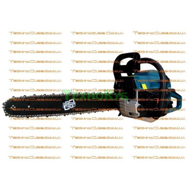 Бензопила Spektr SCS-5300 Professional