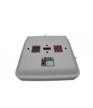 Инкубатор Рябушка Smart Plus Digital 40A