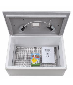 Инкубатор Цыпа ИБМ-100
