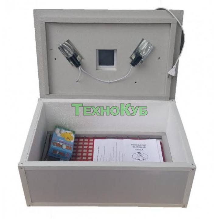 Инкубатор Цыпа ИБМ-100-Ц