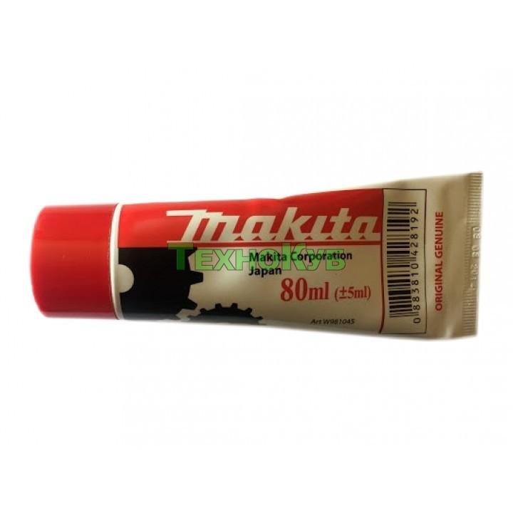Смазка для редукторов Makita