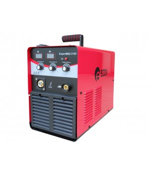 Сварочный инверторный полуавтомат Edon Expert MIG-3150