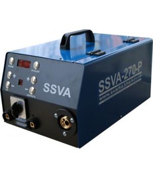 Сварочный полуавтомат SSVA-270-P