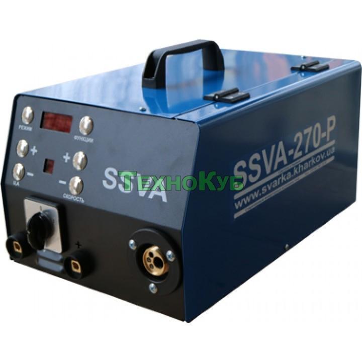 Сварочный полуавтомат SSVA-270-P купить с Бесплатной доставкой