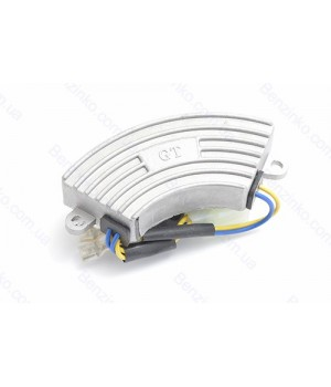 Автоматический регулятор напряжения (AVR) 2-2,5 кВт