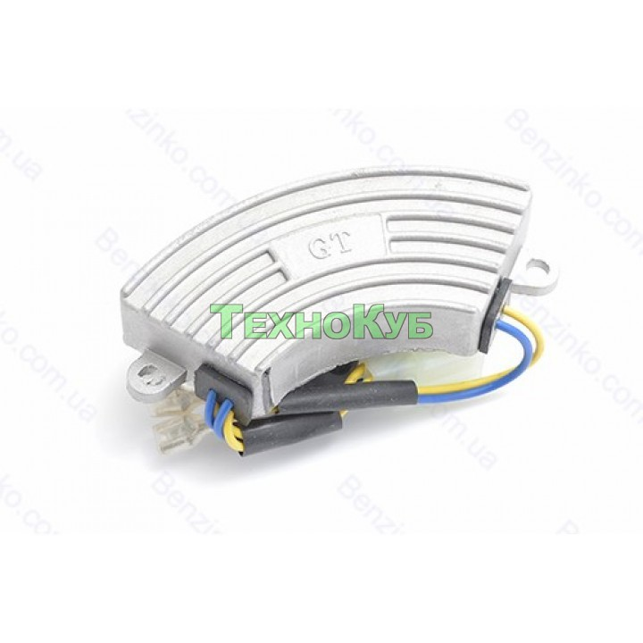 Автоматический регулятор напряжения (AVR) 2,8-3,5 кВт