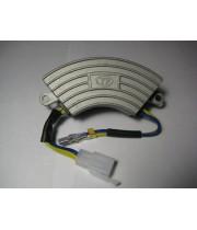 Автоматический регулятор напряжения (AVR) 2,5-3 кВт