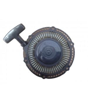 Ручной стартер (Кикстартер) для бензинового двигателя Mitsubishi 5,5-7 л.с.