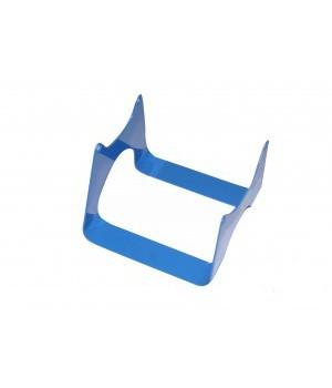 Защита бака металлическая на 4 крепления