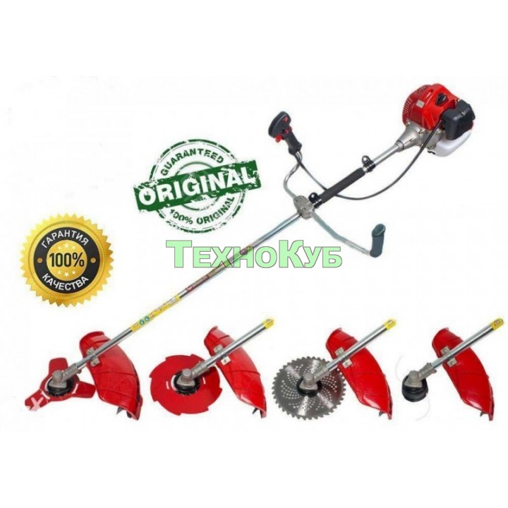 Мотокоса Тайга Garden Tools БГ-4300