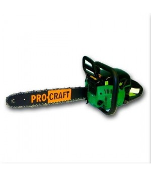 Бензопила Procraft K4501