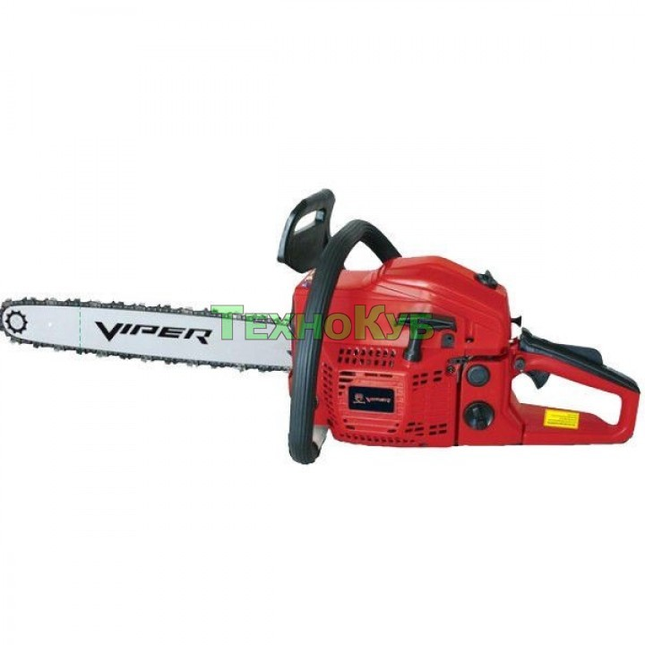 Бензопила Viper 4500
