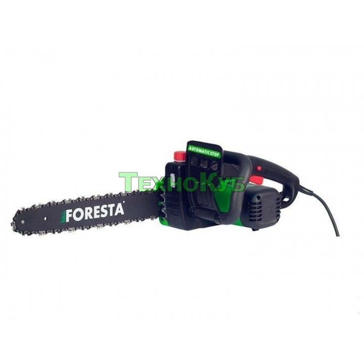 Электропила FORESTA 83-004 (Боковая)