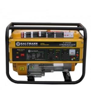 Бензиновый генератор Kaltmann K-AP2500
