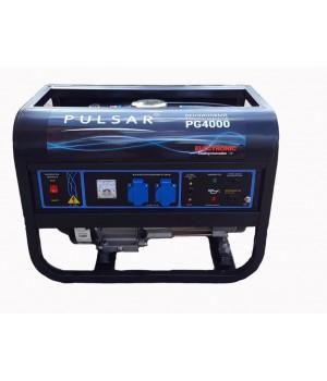 Бензиновый генератор Pulsar PG-4000