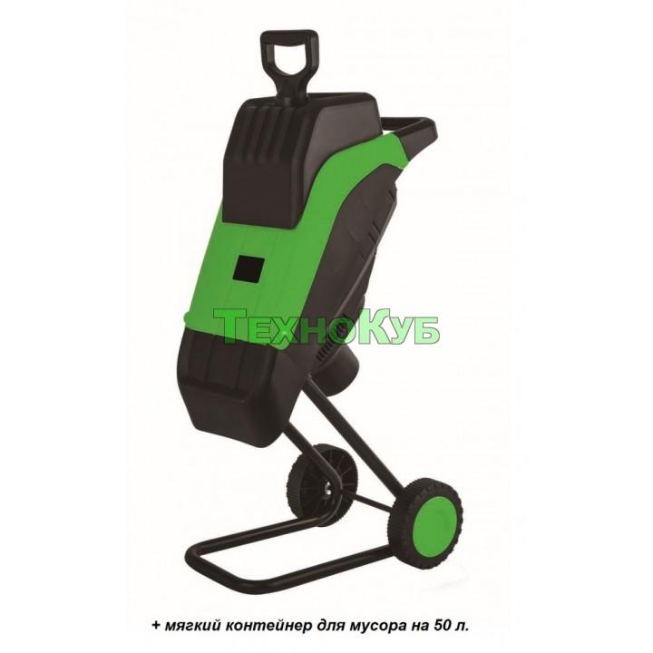 Садовый измельчитель Iron Angel ES 2500
