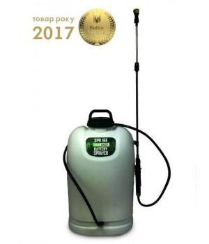 Аккумуляторный опрыскиватель Iron Angel SPR 16 E