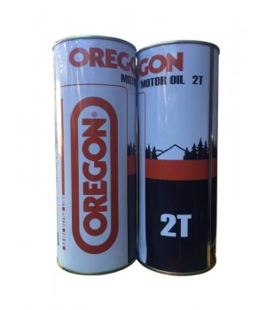 Масло 2Т Oregon Motor Oil
