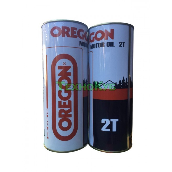 Масло 2Т Oregon Motor Oil