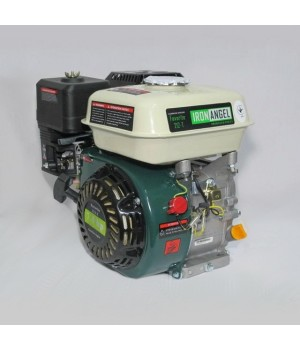 Двигатель бензиновый Iron Angel  Favorite 212-T