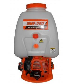 Бензиновый опрыскиватель Forte 3WF-767