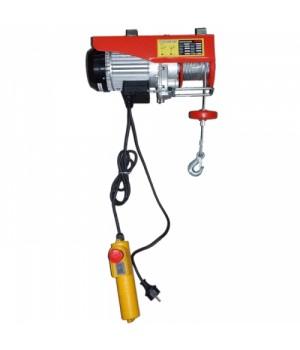 Тельфер электрический Forte FPA 500