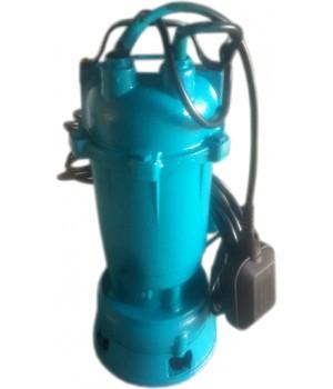 Насос дренажный Weiss Aqua WQD 1500