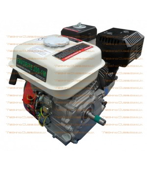 Двигатель бензиновый Iron Angel Favorite 200-1M (Z)