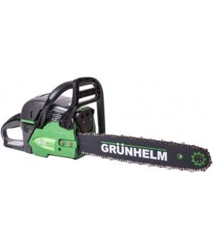 Бензопила Grunhelm GS 5200M Professional