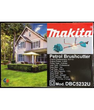 Бензокоса Makita DBC5232U