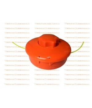 Косильная головка (шпуля) для мотокосы Мод. 2
