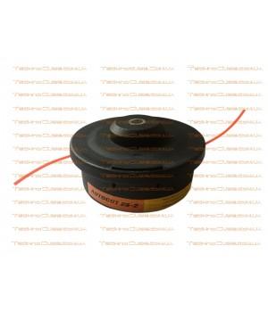 Косильная головка (шпуля) для мотокосы AUTOCUT 25-2
