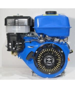 Двигатель бензиновый Беларусь 177F 9,0 л.с. шлиц 25 мм.