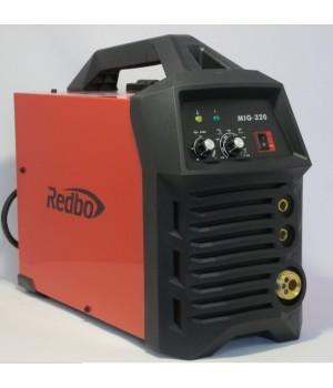 Сварочный полуавтомат Redbo MIG-320