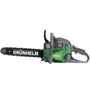 Бензопила Grunhelm GS38-14