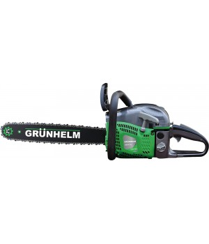 Бензопила Grunhelm GS62-18/2 Professional