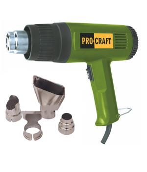 Фен промышленный Procraft PH-2100