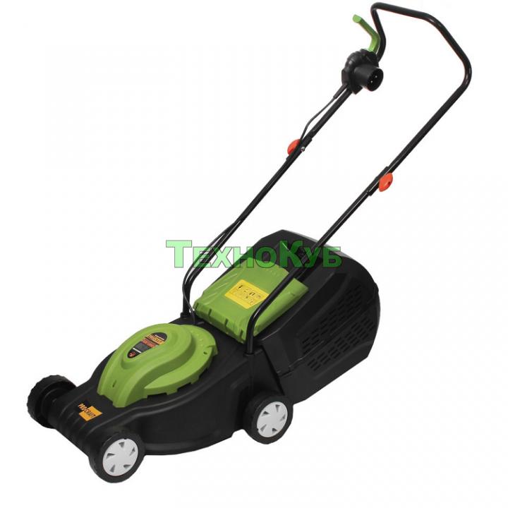 Электрическая газонокосилка Procraft NM-1800