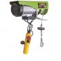 Тельфер электрический Procraft TP500