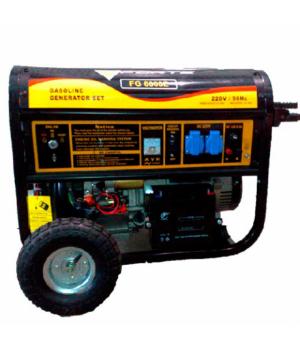 Бензиновый генератор Форте FG9000E