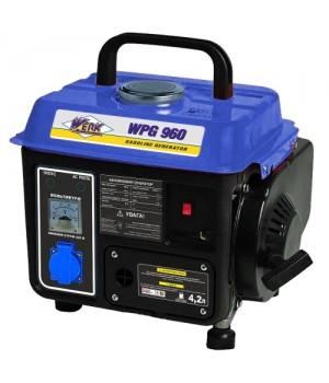 Бензиновый генератор Werk WPG960