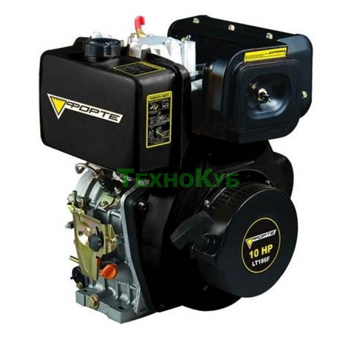 Двигатель дизельный Forte LT186FE