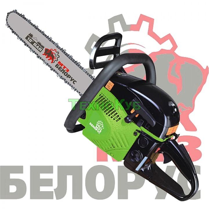 Бензопила Белорус МТЗ БП 52-6,3