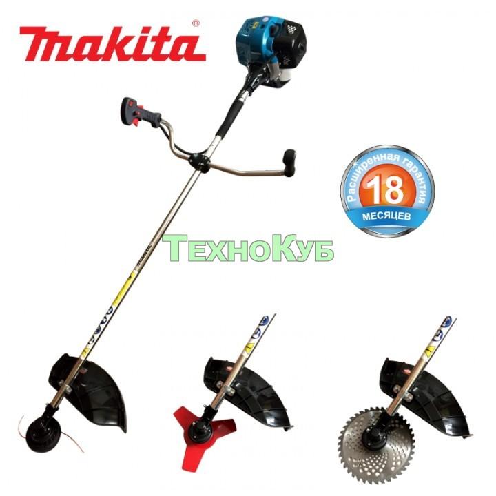 Мотокоса Makita RBC-4200 + Профессиональный ремень