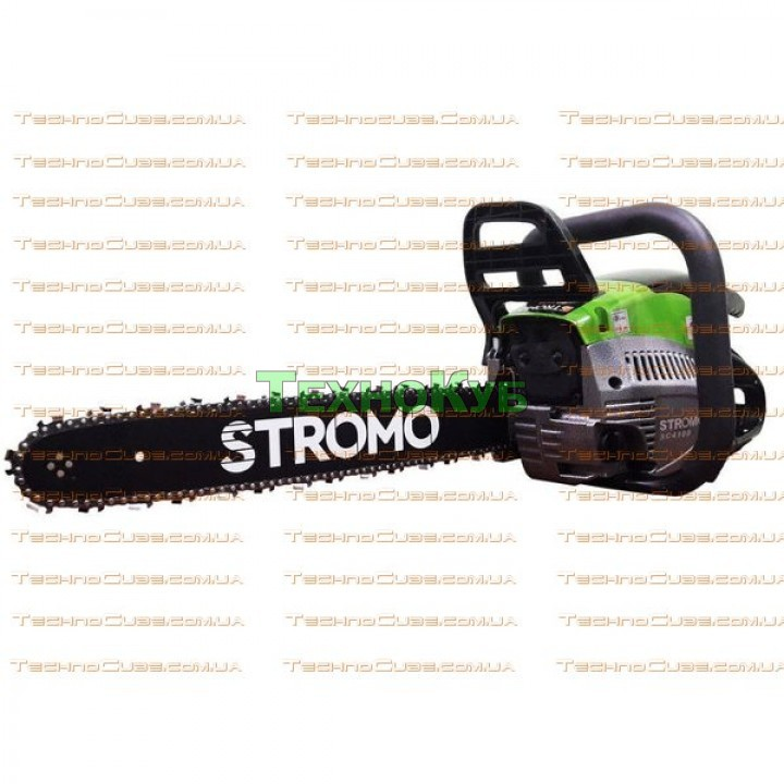Бензопила Stromo SC-4100